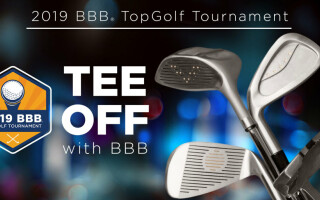 Swing into Spring! Register Now to Tee Off at BBB's TopGolf Tournament
