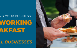 Bettering Your Business Networking Breakfast