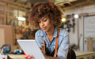 Digital Business Tools to Observe Social Distancing