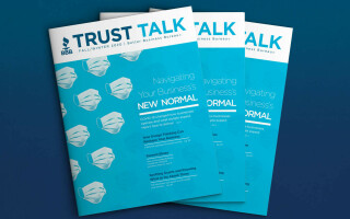 TrustTalk -- Fall/Winter 2020 Issue