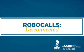 Robocalls: Disconnected!