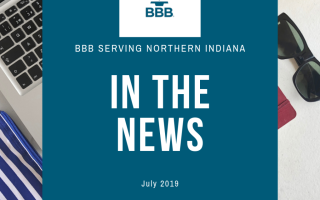 BBB In the News