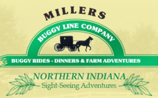 Accredited Business Spotlight: Millers Buggy Line Company