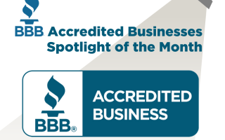 May Accredited Business Spotlights