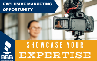 Showcase Your Expertise with Exclusive Marketing Opportunity