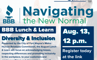 Free Webinar: Diversity and Inclusion