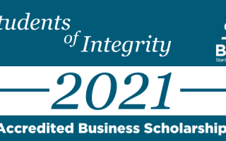 BBB Students of Integrity - Accredited Business Scholarship Info