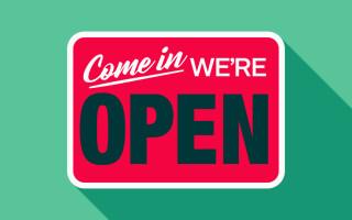 Better Business Bureau is Open for Business