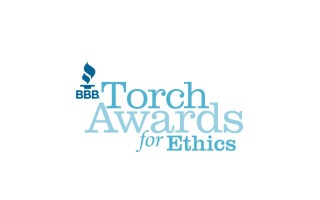 Torch Award for Ethics