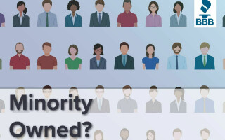 Is your company Minority Owned?